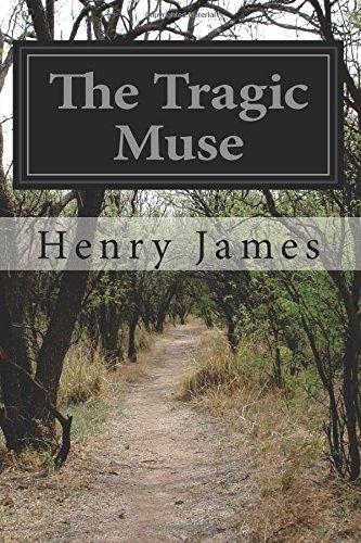 9781518657979: The Tragic Muse