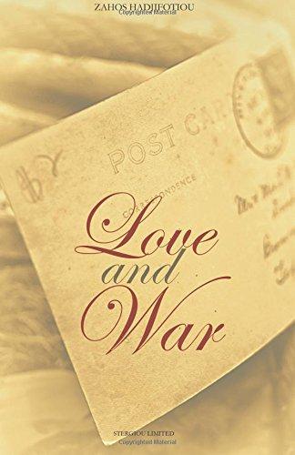 9781518664205: Love and War
