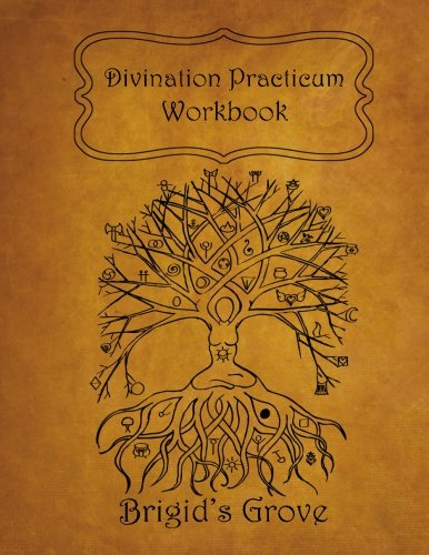 9781518667466: Divination Practicum Workbook