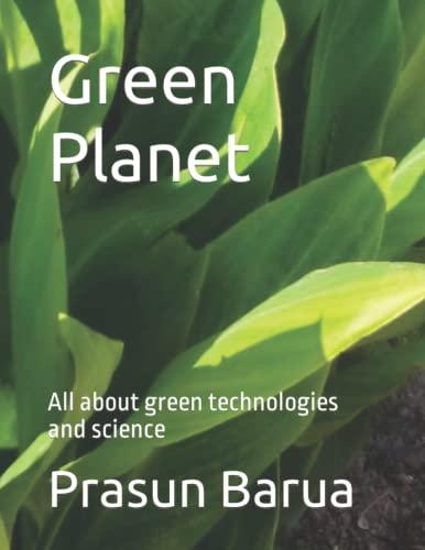 9781518670091: Green Planet