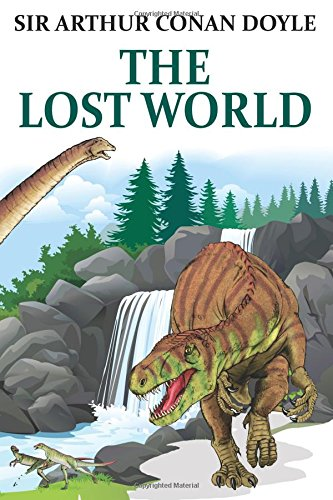 9781518670817: The Lost World