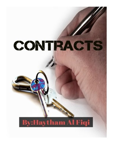 9781518673269: Contracts