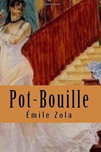 9781518673368: Pot-Bouille