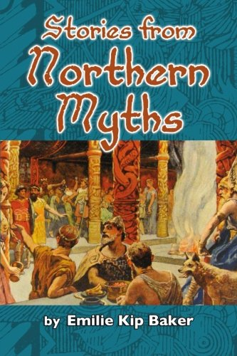 9781518673580: Stories from Northern Myths