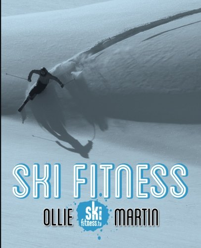 Ski Fitness: Ollie Martin