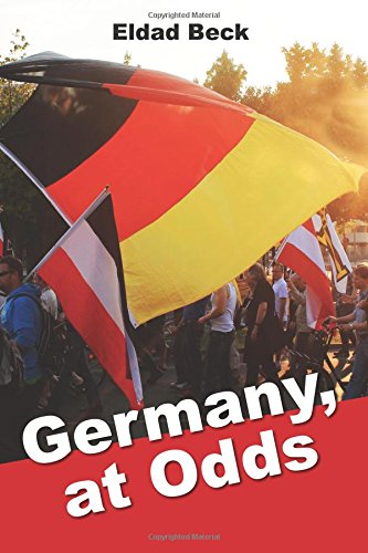 9781518675874: Germany, at Odds