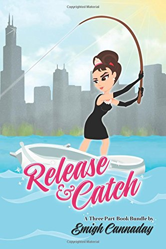 9781518676888: Release & Catch: a Three Part Book Bundle