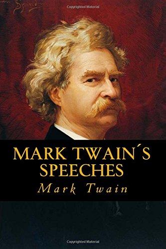 9781518676918: Mark twains speeches