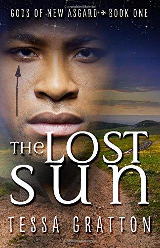 9781518678066: The Lost Sun (The Gods of New Asgard) (Volume 1)