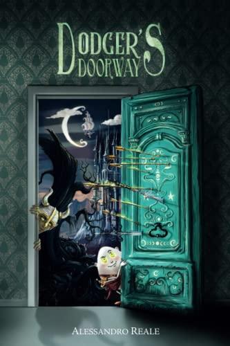 9781518678974: Dodger's Doorway