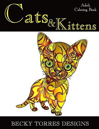9781518680304: Cats & Kittens