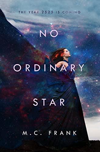 No Ordinary Star (Volume 1): Frank, M.C.
