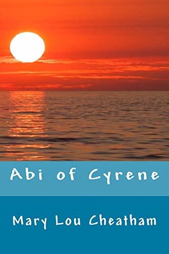 9781518684432: Abi of Cyrene