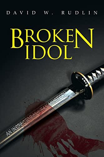 9781518685323: Broken Idol (An Inspector McLean Mystery) (Volume 7)