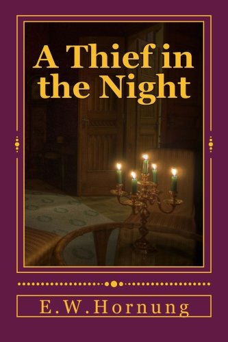 9781518687754: A Thief in the Night