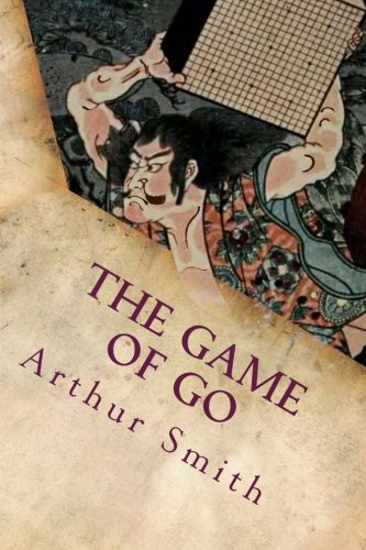9781518689598: The Game of Go: Illustrated
