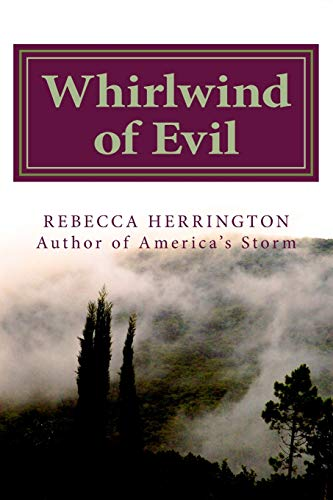 9781518691454: Whirlwind of Evil (The Storm Series)