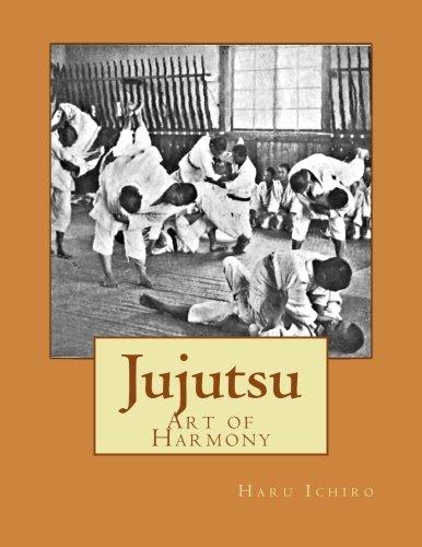 Jujutsu: Art of Harmony: Ichiro, Haru