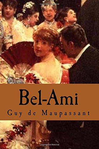 9781518698071: Bel-Ami