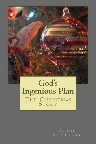 9781518699849: God's Ingenious Plan: The Christmas Story