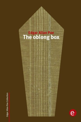 9781518700439: The Oblong Box