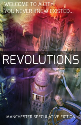 Revolutions: An Anthology of Speculative Fiction set: Pay, Craig, Ovenden,