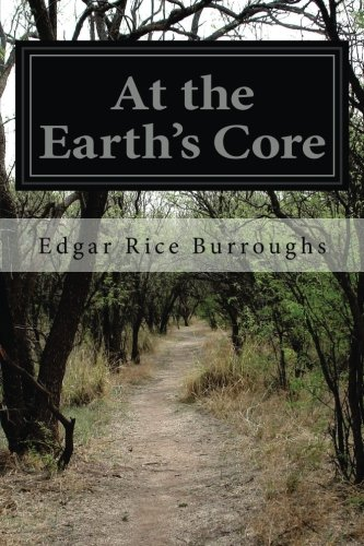 9781518703942: At the Earth's Core