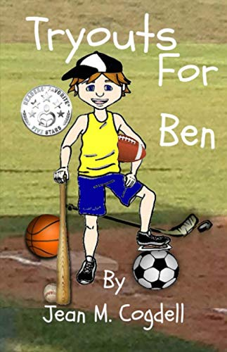 9781518708190: Tryouts for Ben