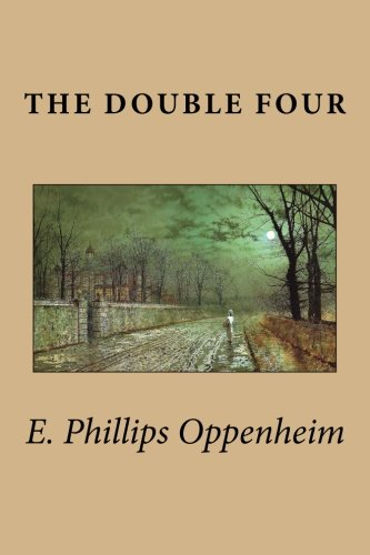 9781518708251: The Double Four