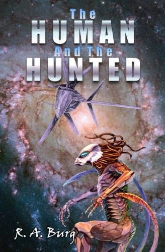 9781518708985: The Human and the Hunted