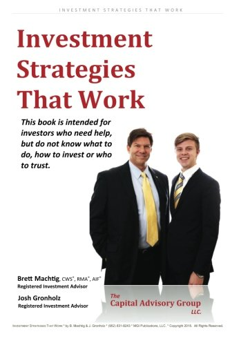 9781518711022: Investment Strategies That Work