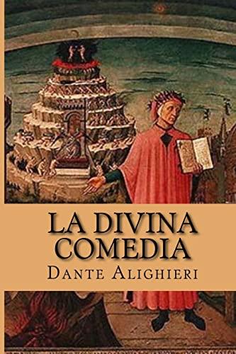 9781518711374: La Divina Comedia (Spanish Edition)