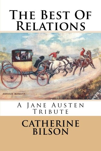 9781518715853: The Best Of Relations