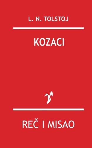 9781518716850: Kozaci (Serbian Edition)