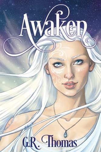 9781518717314: Awaken (The A'vean Chronicles ) (Volume 1)