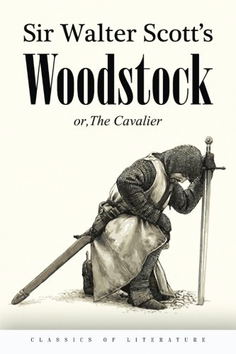 9781518720604: Woodstock or, The Cavalier