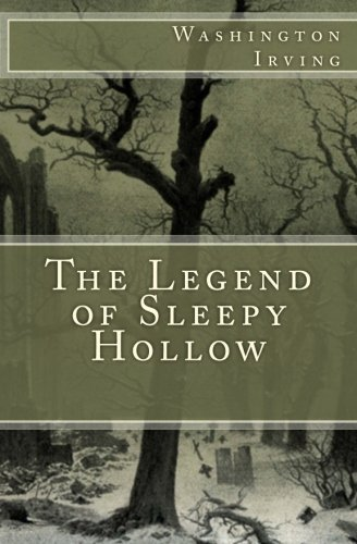 9781518723575: The Legend of Sleepy Hollow