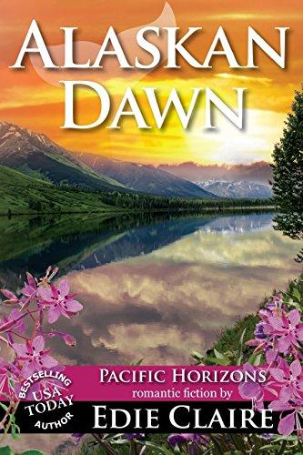 9781518725050: Alaskan Dawn (Pacific Horizons)