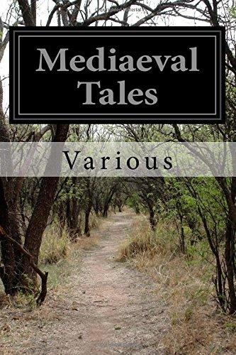 9781518725272: Mediaeval Tales