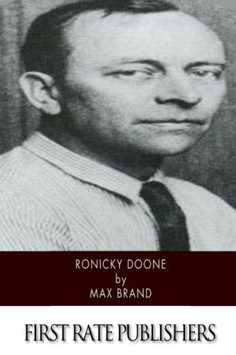 9781518726729: Ronicky Doone