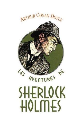 9781518728471: Les aventures de Sherlock Holmes
