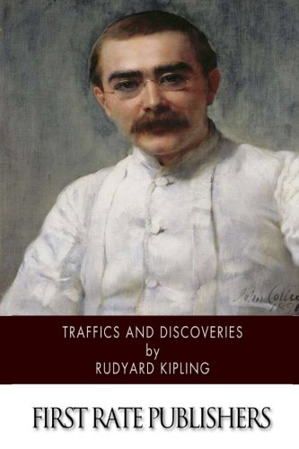 9781518734762: Traffics and Discoveries