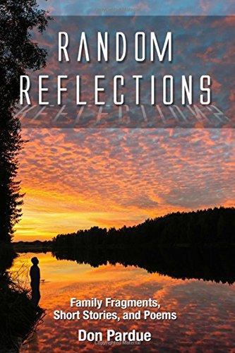 9781518735431: Random Reflections