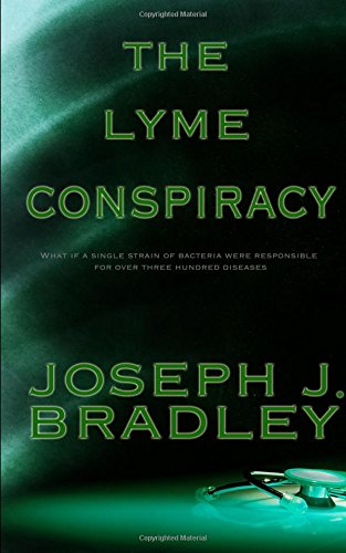 9781518735776: The Lyme Conspiracy