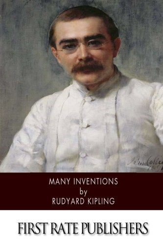 9781518735790: Many Inventions