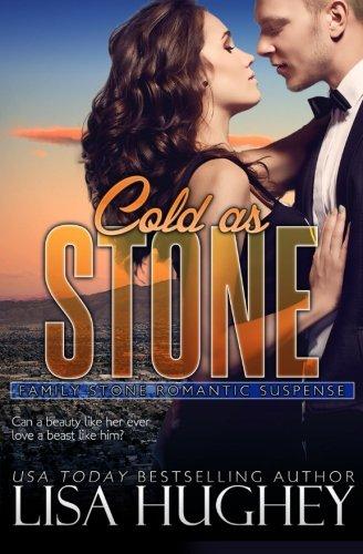 9781518735882: Cold As Stone: Family Stone #7 John (Family Stone Romantic Suspense) (Volume 7)