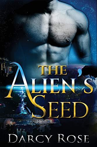9781518738043: The Alien's Seed: BBW Alien Abduction Invasion Romance (Wozzinites Mates Book 1)