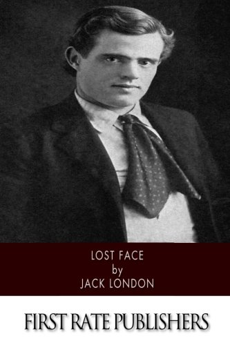 Lost Face: London, Jack