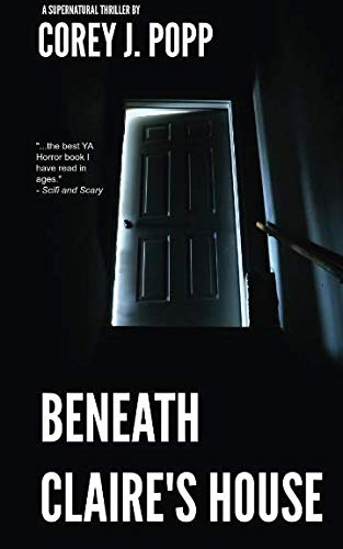 9781518740589: Beneath Claire's House (Mount Herod Legends) (Volume 1)