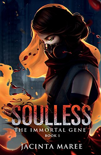 9781518741661: Soulless: (The Immortal Gene) (Volume 1)